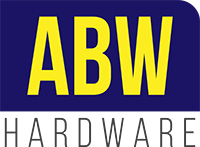 ABW Hardware Logo